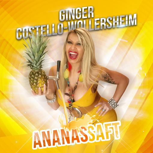 Ginger Costello-Wollersheim